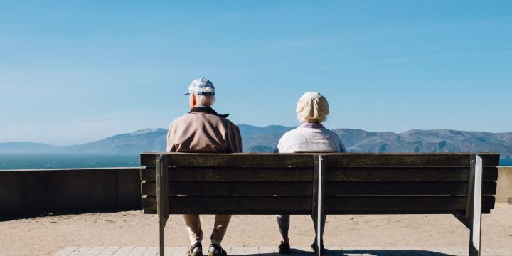 SOLITUDE AMONG OLDER PERSONS:  A GROWING ISSUE